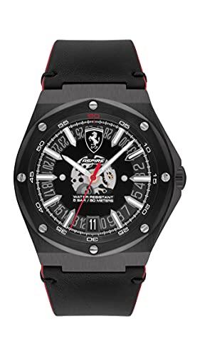 Scuderia Ferrari Reloj de Pulsera 0830845