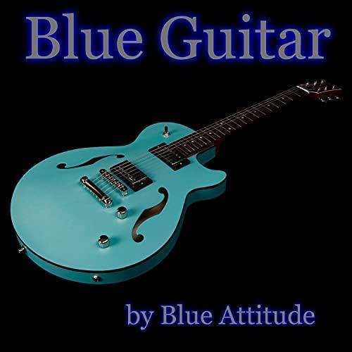 Blue Attitude