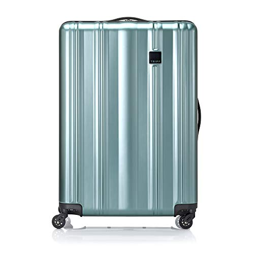 Tripp Mint Retro II Large 4 Wheel Suitcase