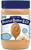 Peanut Butter & Co, Mantequilla de cacahuete (Chocolate Blanco) - 2 de 454 gr. (Total: 908 gr.)