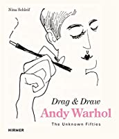 Andy Warhol Drag & Draw: The Unknown Fifties