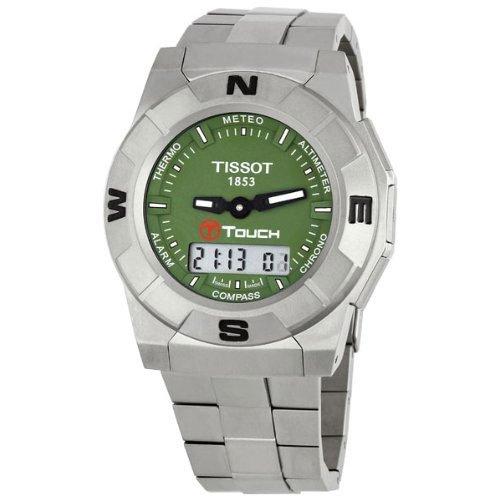 TISSOT T-Touch Collection T0015204409100- Orologio da uomo