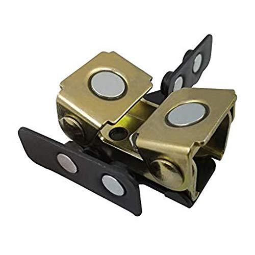 NO LOGO FJJ-HANJIE, Magnética Soldadura Pinzas Titular de la Soldadura magnética Soldadura Fixture Ajustables V-Pads magnéticos Herramienta de Mano Fuerte