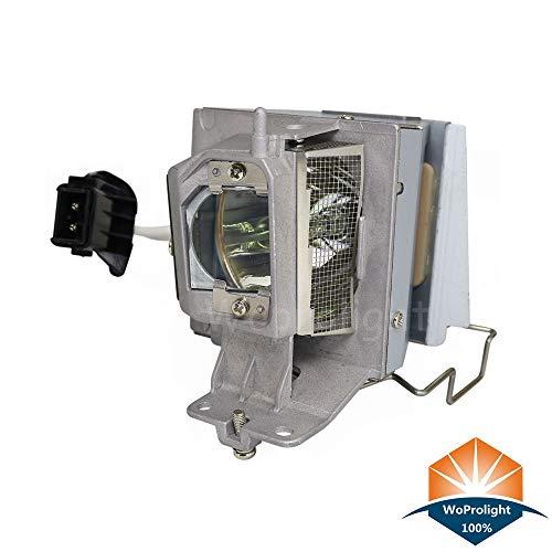 Woprolight NP35LP - Lámpara de repuesto con carcasa para NEC NP-V302H NP-V332W NP-V332X V302H V332W V332X