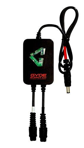 Gerbing's Gyde 12 Volt Thermogauge-powersport