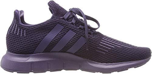 Adidas Swift Run W, Zapatillas de Deporte para Mujer, Morado (Purtra/Purtra/Purtra 000), 40 EU