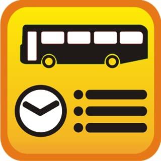 UK Bus Times Live: Bus Scout
