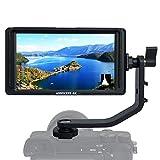 ANDYCINE A6 Lite 5 pollice DSLR HDMI Campo Monitor 1920x1080 Video Peaking Focus assits HDMI Ingresso e uscita DC con Tilt Arm