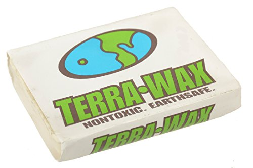 Terra Wax non toxic earth safe Cool Parafina