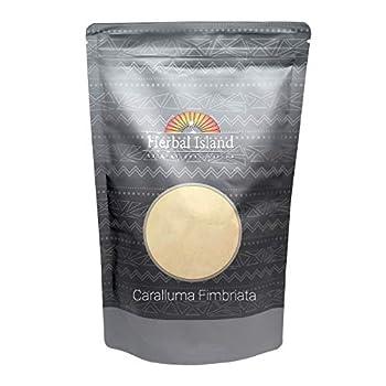 Caralluma Fimbriata Powder  16 OZ or 1 LB  - Appetite Suppressant - Weight Loss Diet