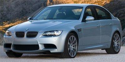 ... 2011 BMW M3, 4-Door Sedan ...