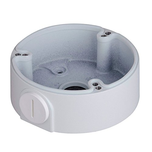 Dahua DH-PFA136 Waterdichte Aansluitdoos voor IP Camera IPC-HDW4431C-A & IPC-HDW4233C-A CCTV Mini Dome Camera DH-PFA136