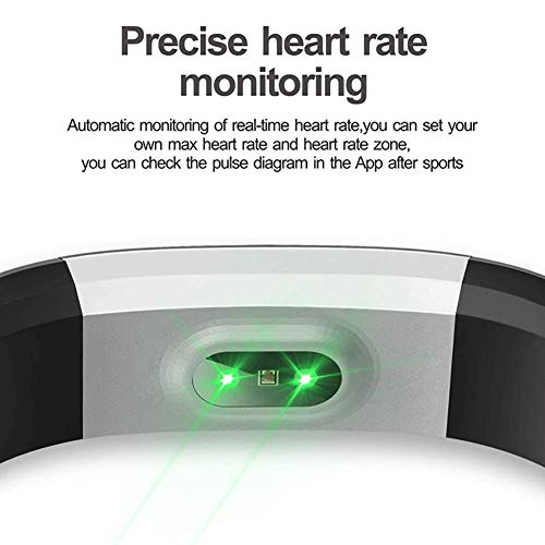 Montre Bracelet Suivi d'entrainement Physique Sport à l'épreuve de l'eau - 3
