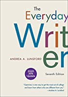 The Everyday Writer: With 2020 Apa Update