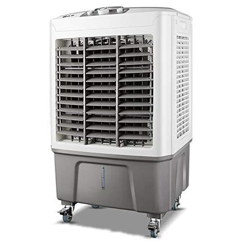 LP Climatizadores evaporativos Humidificador Silencioso De La RefrigeracióN MóVil Inteligente De La Fan del Aire Acondicionado del Hogar del Refrigerador De Aire MóVil, Industrial Comercial del Hogar