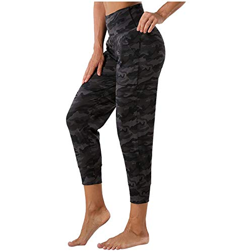 Pistazie Leggings, gegen Cellulite, Saunahose, Schlankheitseffekt, für Damen, Sport, mit Beinen, Body-Shaper, formende Leggings, für Damen, Schlankheits-Effekt