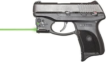 Viridian Reactor 5 Green Laser Sight Pistol Handgun, ECR Instant on Holster