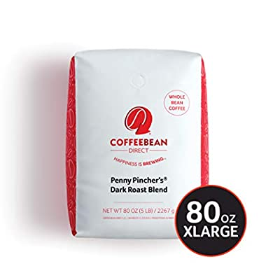 "Coffee Bean Direct Penny Pincher'sâ""¢ Blend Coffee from Coffee Bean Direct"