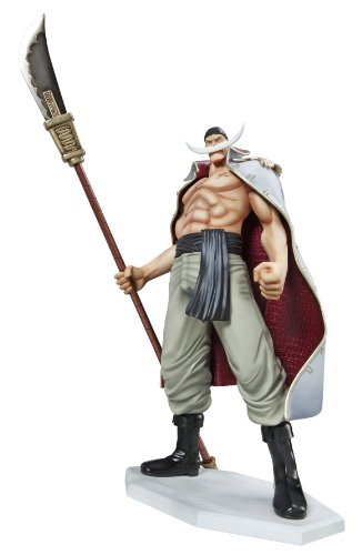 ONE PIECE - POP DX - Edward Newgate/Barbe Blanche