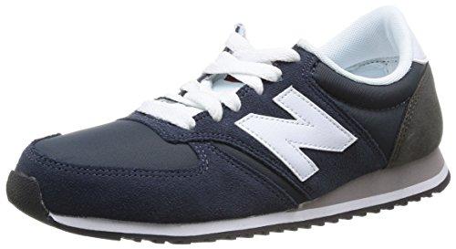 New Balance Herren 420 70s Running Low-Top, Blau (Blue/White), 40