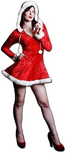 alta calidad general Partyfest Partyfest Partyfest - Disfraz de Navidad (SC177)  envío gratis