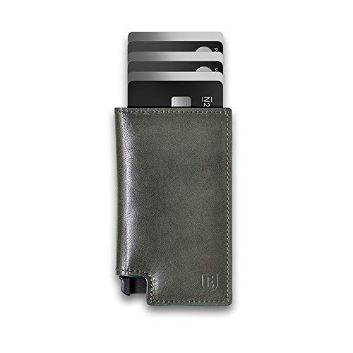 Our #8 Pick is the Ekster Parliament Smart Wallet