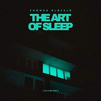 The Art Of Sleep (Volume One)