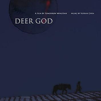 Deer God (Original Motion Picture Soundtrack)