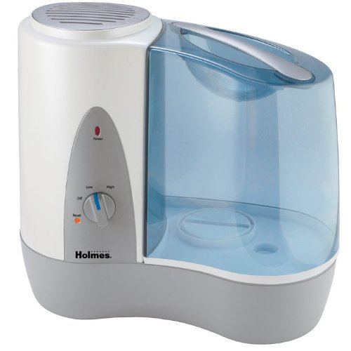 Sunbeam Health HM5082U Warm Mist Humidifier Manual: Amazon
