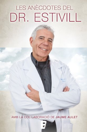 Les anècdotes del Dr. Estivill (Catalan Edition) eBook ...