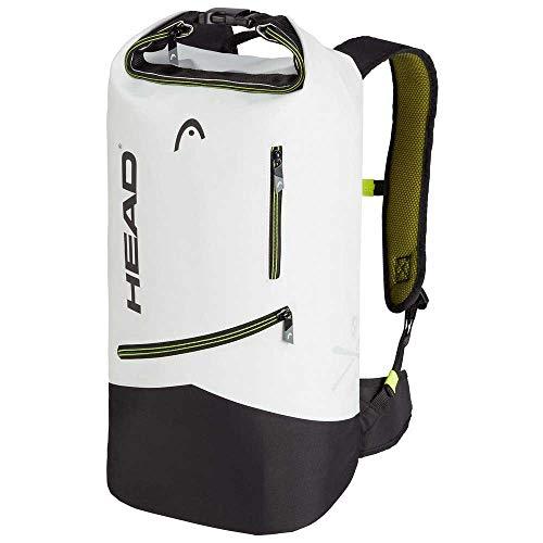 Head International GmbH 383010 0 - Rebels Backpack weiß
