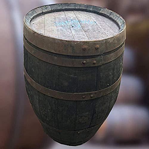 Geregenereerde 200L rustieke Jack Daniel's branded massief eiken whiskyvat | Vat | Vaatje | Opslag