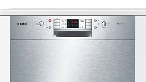 Bosch SMU53L15EU Unterbau Geschirrspüler - 6
