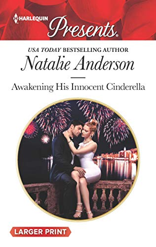 Awakening His Innocent Cinderella