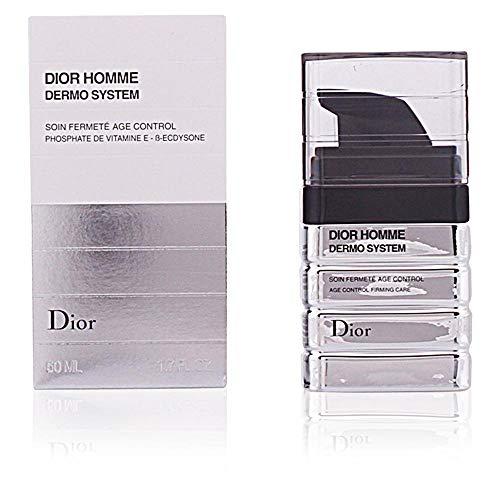 Dior Homme D/Syst Serum Fermete Age Control 50 ml - Feuchtigkeitsspendendes Serum, 1er Pack (1 x 1 Stück)