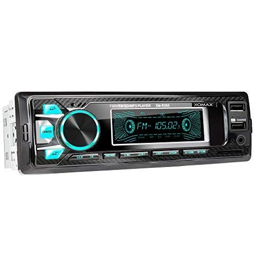 Xomax -   Xm-R265 Autoradio