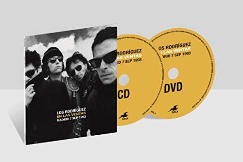 En Las Ventas (CD + DVD)