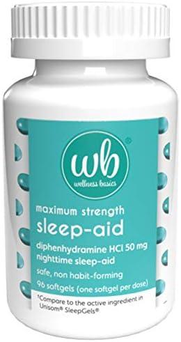 Top 10 Best sleep medicine Reviews