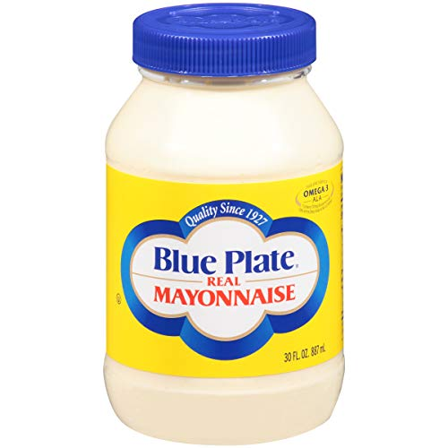 Blue Plate Mayonnaise Condiments & Salad Dressings - Best Reviews Tips