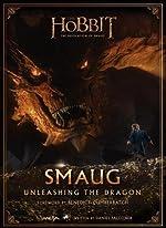 By Falconer, Daniel ( Author ) [ Smaug - Unleashing the Dragon By Apr-2014 Hardcover de Daniel Falconer