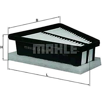 /Mahle LX 3456 Filtre /à air/