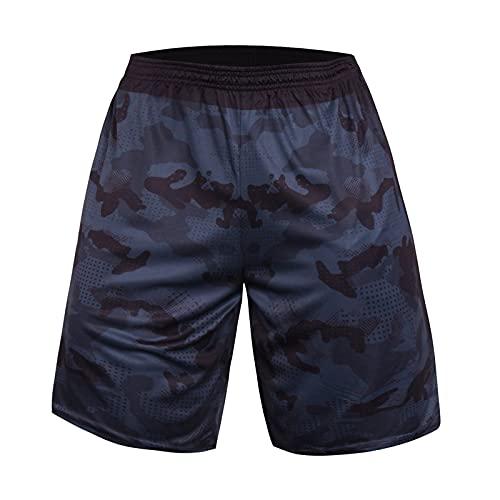 DeaAmyGline Sport Shorts Herren Kurze Hose Quickdry Schweiß aufnehmen Basketball Fitness Sommer Shorts Männer Sweatshorts Laufshorts Sportshorts Tennisshorts Wandershorts
