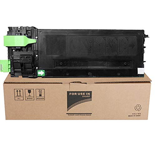 HGSA Modelo AR-016T Reemplazo de Cartucho de tóner Compatible para Sharp 5015N 5120 5136 5320 5316 5318 5220 5320 Copiador Digital Gran Capacidad Negro