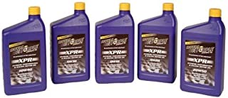 Royal Purple Racing 21 (5W30) - (Case 12 Bottles) BUY IN A CASE AND SAVE
