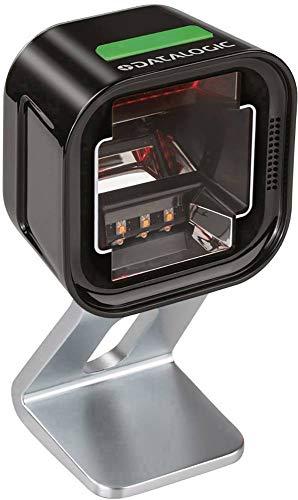 Lecteur de code-barres Datalogic Magellan 1500i MG1501-10210-0200 filaire 1D, 2D imagerie noir scanner de bureau (statio