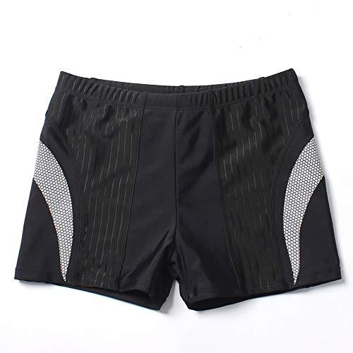 BRQ Endurance Swim Trunks Stretch Bandage Maat Sport Shorts Endurance + Quick Dry ademend badpak zacht verstelbaar waterdicht