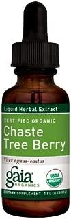 Gaia Herbs - Chaste Tree Berry 4 oz
