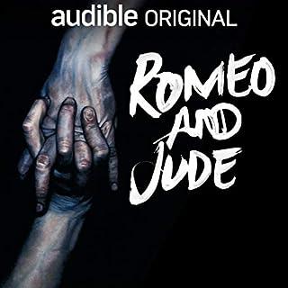 Page de couverture de Romeo and Jude