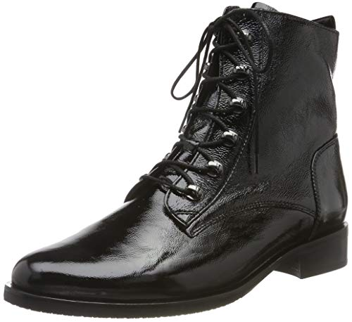 Gabor Shoes Damen Comfort Sport Stiefeletten, Schwarz (Schwarz (Micro) 97), 40 EU