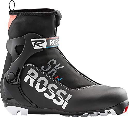 Rossignol X-6 Skate Langlaufschuhe schwarz 47
